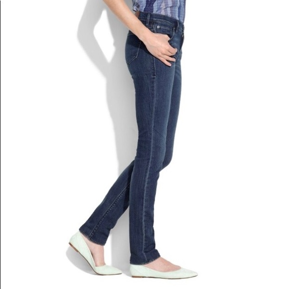 release info on various colors watch Madewell Jeans | Rail Straight Denim | Poshmark